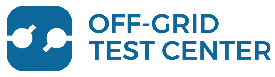 Off Grid Test Center